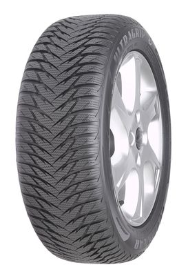 155/70 R13 ULTRA GRIP 8 75T M+S DOT17