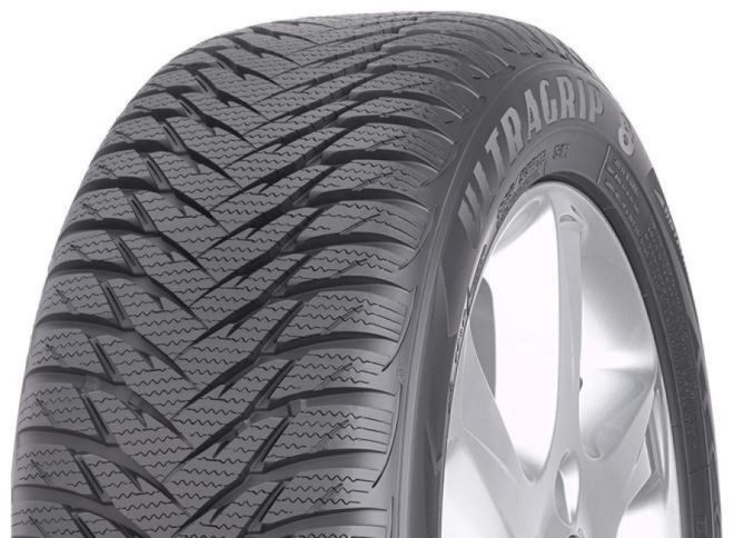 165/70 R13 ULTRA GRIP 8 79T M+S DOT18