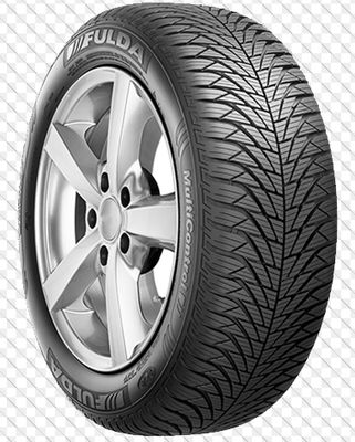 165/70 R14 MULTICONTROL 81T M&S