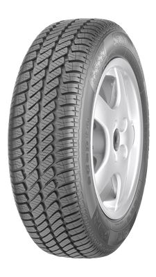 165/70 R14 ADAPTO ALL SEASON 81T M&S