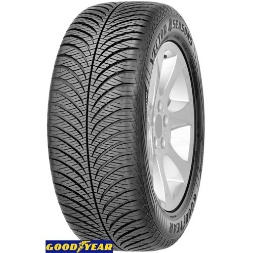 165/70 R14 VECTOR 4SEASONS G2 81T M&S