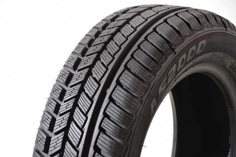 175/65 R14 AS2000 82T M&S