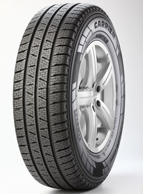 215/70 R15 WINTER CARRIER 109S C M+S