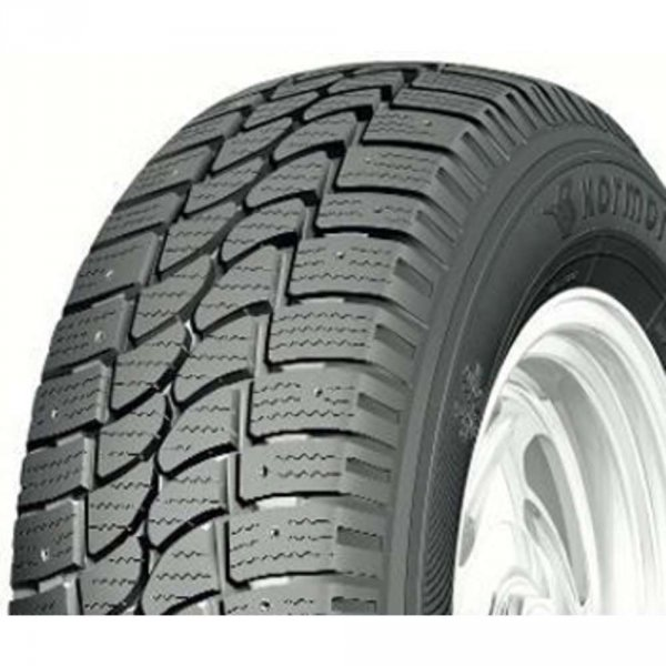 215/70 R15 VANPRO WINTER 109/107R M+S