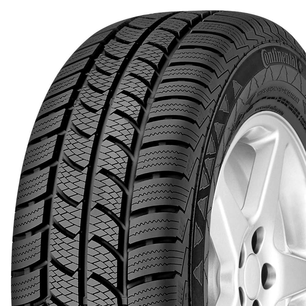 225/70 R15  VANCO WINTER 2 112R M+S