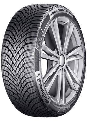 195/55 R15 WINTERCONTACT TS860 85H M+S