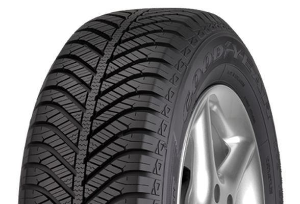 205/60 R16 VECTOR 4SEASONS 92H M&S