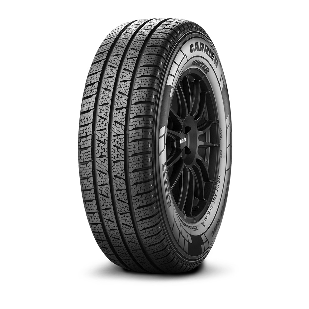 215/75 R16 WINTER CARIER 116R M+S