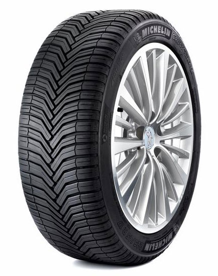 225/55 R16 CROSSCLIMATE+ 99W XL M&S