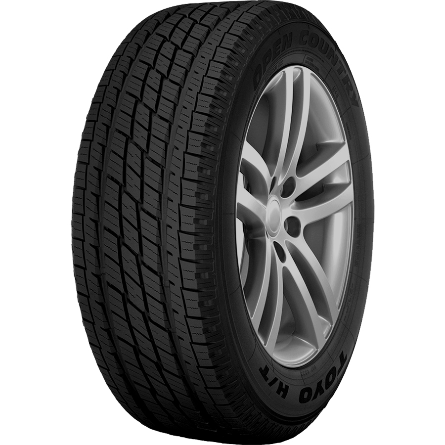 225/70 R16 OPEN COUNTRY H/T 103T OWL M&S