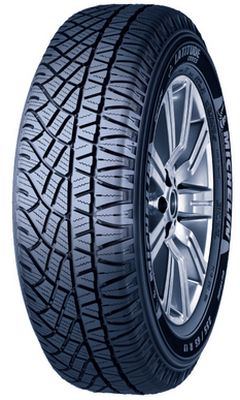 235/70 R16 LATITUDE CROSS 106H M&S