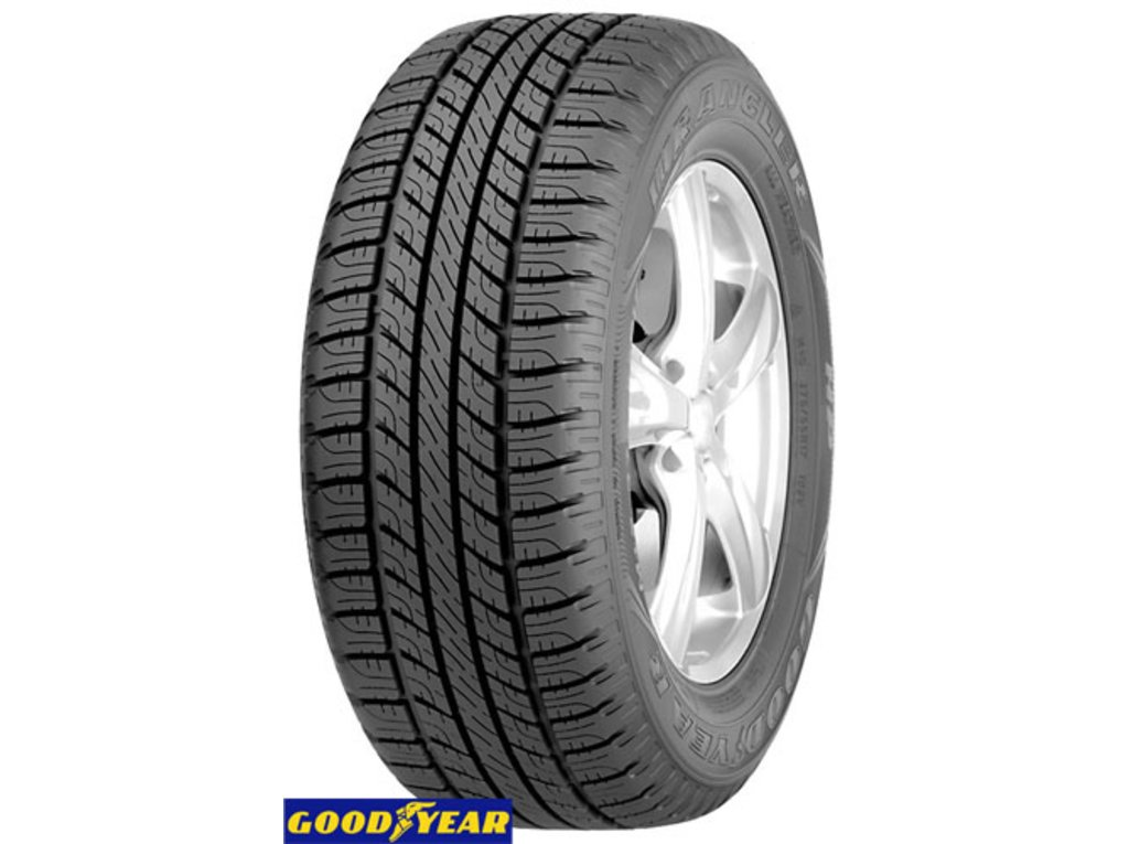 245/70 R16 WRANGLER HP ALL WEA 107H M&S