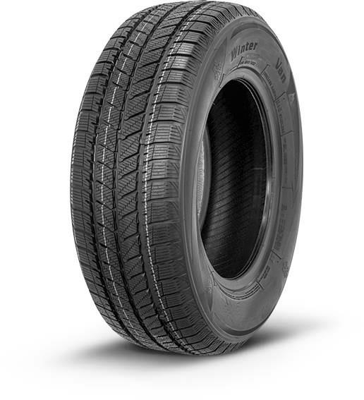 195/60 R16 M WINTER VAN  99T M+S