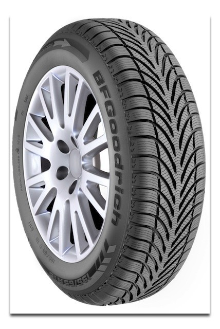 215/45 R17 G-FORCEWINTER 91H XL M+S D11