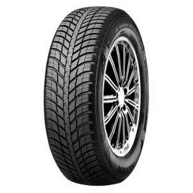 215/45 R17 N BLUE 4SEAS. 91W M&S