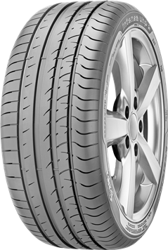 215/55 R17 INTENSA UHP2 98W XL FP