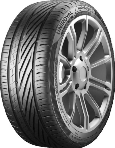 215/55 R17 RAINSPORT 5 94V