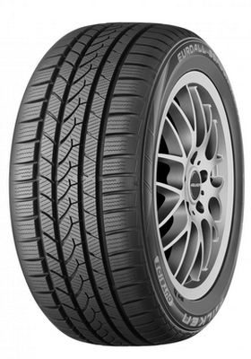 215/65 R17 AS200 99H M&S D2015