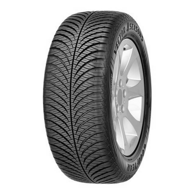 225/45 R17 VECTOR4SEASON G2 94V XL M&S