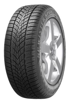 225/55 R17 WINTERSPORT 4D*MO 97H ROF M+S