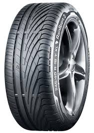 225/55 R17 RAINSPORT 5 97Y