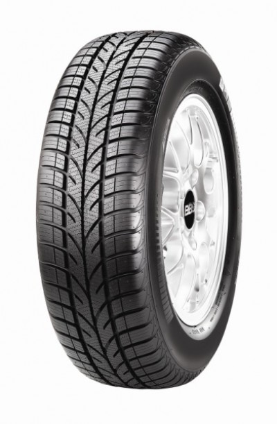 225/55 R17 ALL SEASON XL 101V M&S