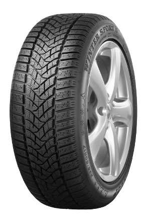225/65 R17 WINTERSPORT 5 SUV 102H M+S