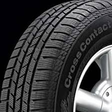 235/60 R17 CROSSCONTACT WINTER 102H M+S