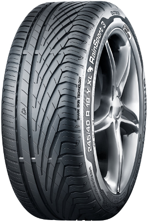 245/40 R17 RAINSPORT 3 91Y