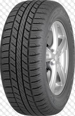 245/65 R17 WRANGLER HP ALL WE  107H M&S