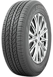 265/65 R17 OPEN COUNTRY U/T 112H M&S