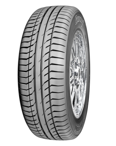 265/65 R17 STATURE HT 112H