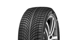 215/55 R18 LATIT ALPIN LA2 99H XL M+S