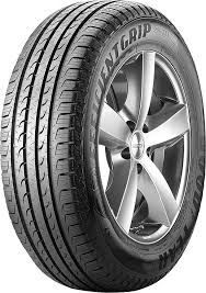 215/55 R18 EFFICIENGRIP SUV 99V