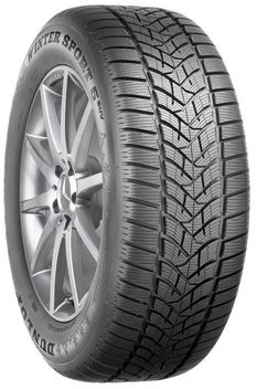 225/45 R18 WINTERSPORT 5 95V XL FP M+S