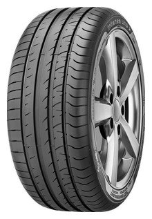225/45 R18 INTENSA UHP2 95Y XL FP