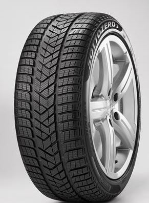 225/45 R18 WINTER SOTTOZERO 3 95V M+S
