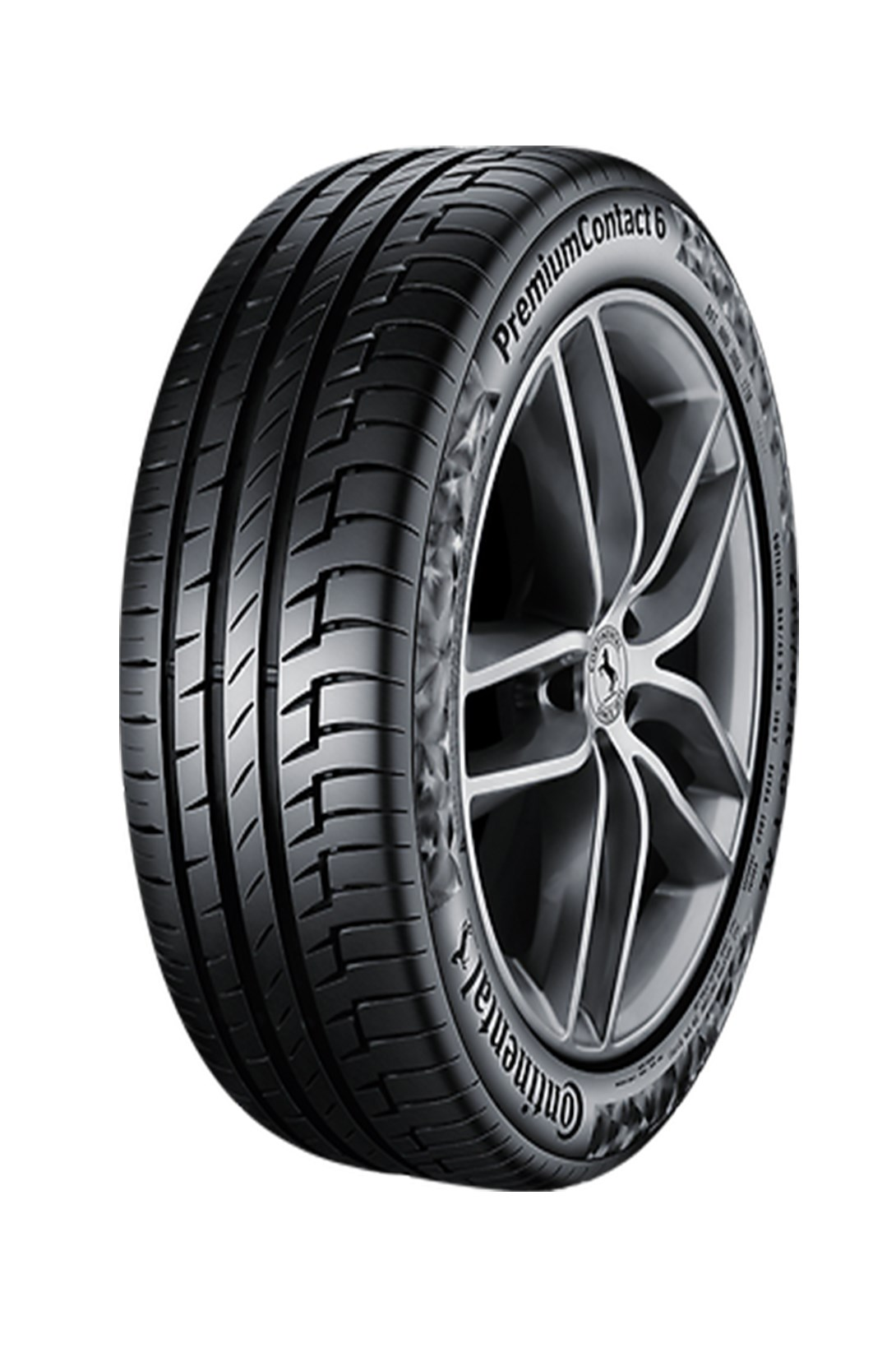 225/50 R18 PREMIUMCONTACT 6* 99W