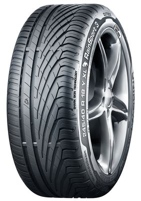 225/55 R18 RAINSPORT 3 SUV 98V