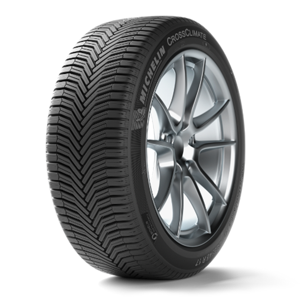235/50 R18 CROSSCLIMATE+ 101Y XL M&S