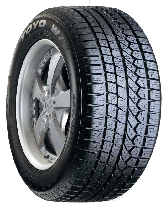 235/60 R18 OPEN COUNTRY W/T 107V XL M+S