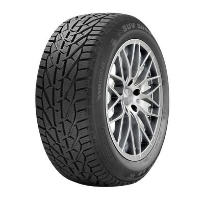 235/60 R18 SUV SNOW 107H XL M+S
