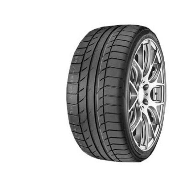 235/65 R18 STATURE HT XL