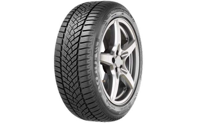 245/40 R18 KR CONTROL HP2 97V FP M+S