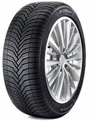 245/45 R18 CROSSCLIMATE 100Y M&S