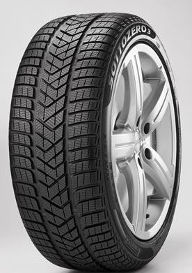 275/40 R18 WINTER SZ 3 J 103V M+S