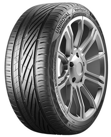 235/55 R19 RAINSPORT 5 105Y XL
