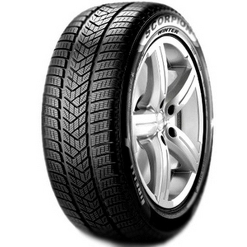 255/50 R19 SCORPION WINTER* RFT 107V M+S