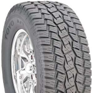 255/55 R19 OPEN COUNTRY A/T+ XL 111H M&S