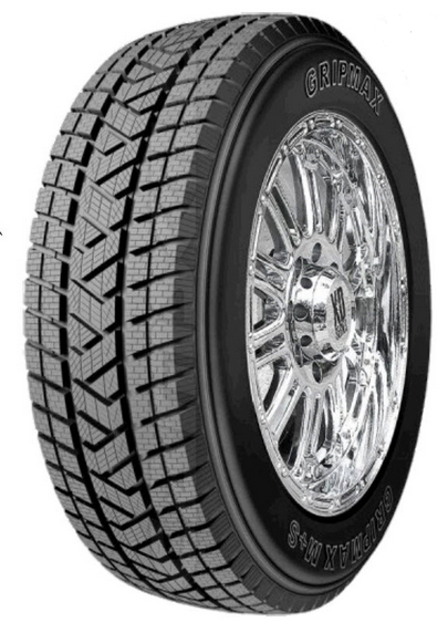 255/55 R19 STATURE M/S 111V XL M+S